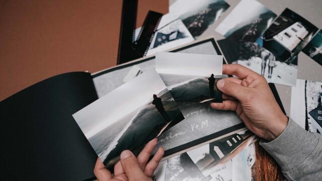 Co dělá fotograf v karanténě?