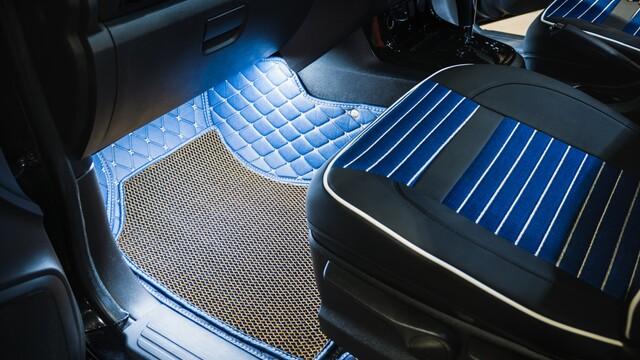 Autokoberce ochrání v autě také váš kufr