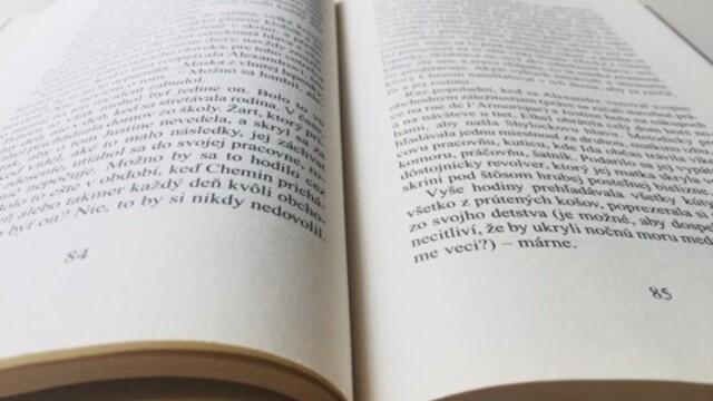 Na povinnú literatúru musí človek dospieť