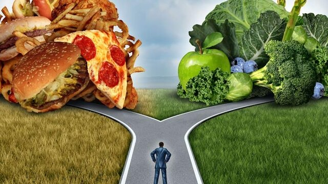 (Ne)zdravý životný štýl? Záleží od uhlu pohľadu