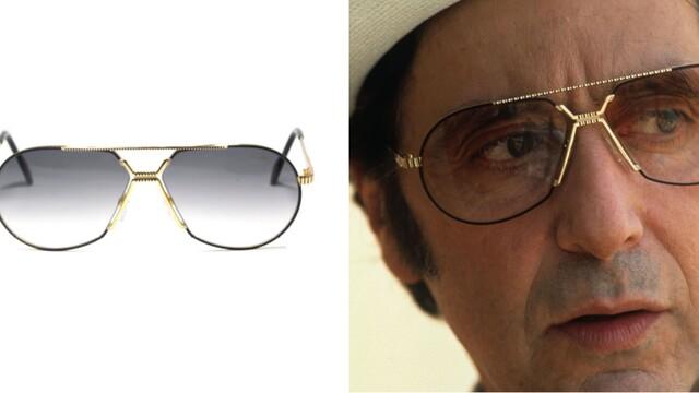 Luxusní sluneční brýle Cazal: Kultovní záležitost, kterou milují celebrity