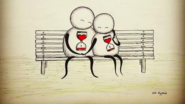 13 nežných kresieb, ktoré vás presvedčia, že naozajstná láska je o maličkostiach