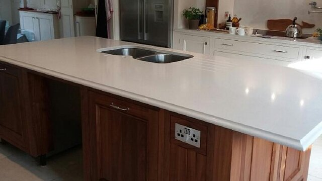 Feel proud and confident with amazing worktops