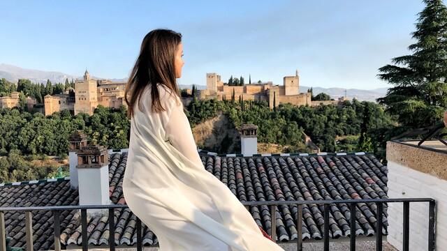 (Ne)španielska Granada
