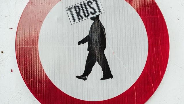 Prečo je ťažké dôverovať?