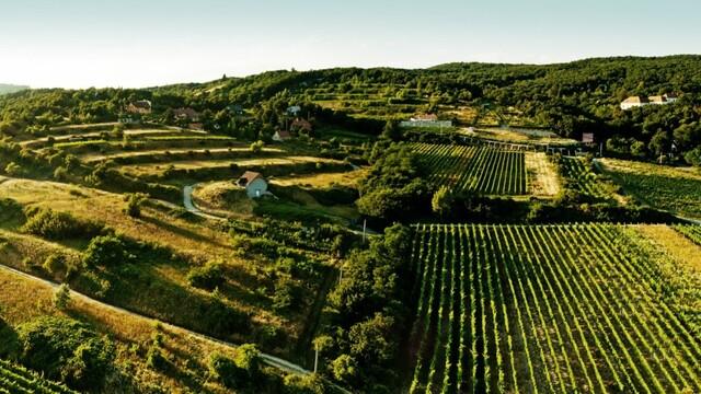 Spoznajte krásy západného Slovenska