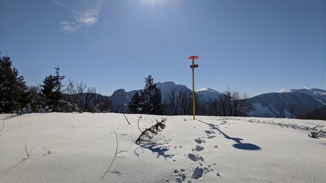 Pupov – najvyšší vrch Kysuckej vrchoviny