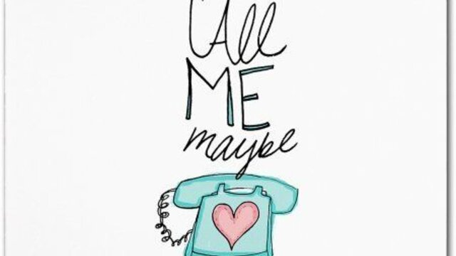 Zdeptaná: Som dievča na telefóne?