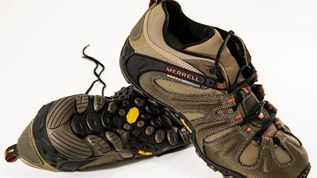 Jak vybrat outdoorové boty
