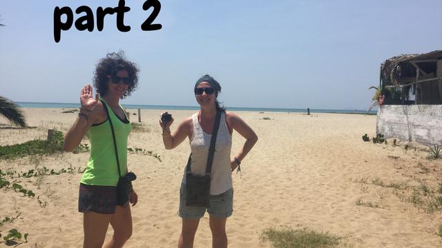 Pestrofarebné Mexiko (part 2)-25 vecí, ktoré treba zažiť na ceste Mexikom