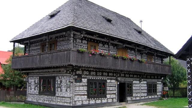 Najmenšie a najkrajšie dedinky na Slovensku