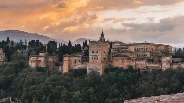 Čo navštíviť počas dovolenky v Andalúzii v 2019 + VIDEO