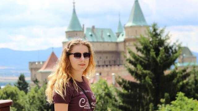 #1 TRAVEL DIARY - BOJNICE, SLOVAKIA