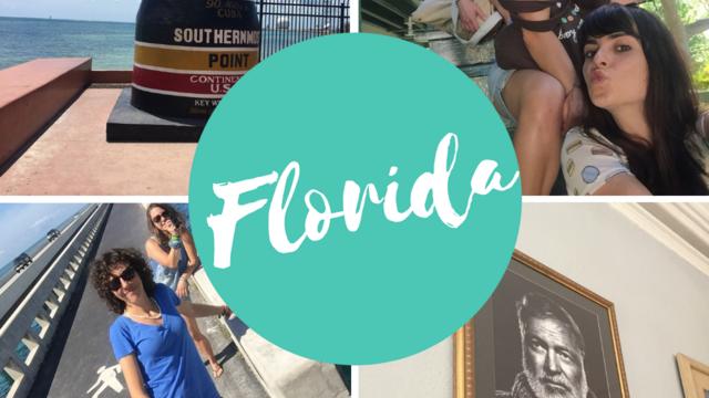 Ernest, Key West and the best čo ponúkla južná Florida