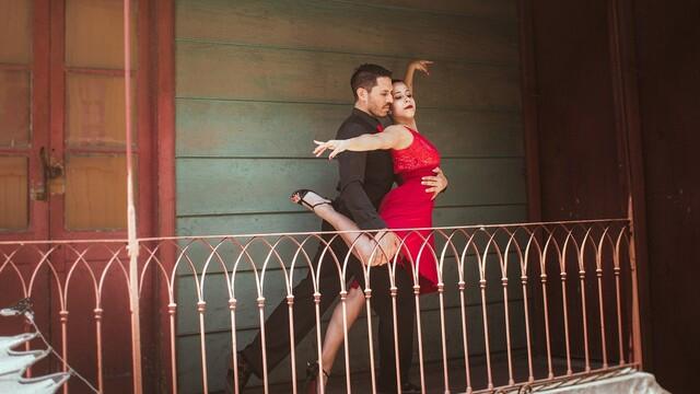 Covid zrušil již druhou taneční sezónu. Tančí se však online