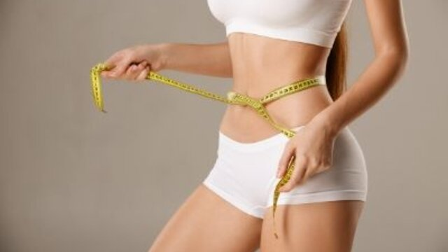 Tato technika hubnutí nemá nic společného se stravou nebo cvičením
