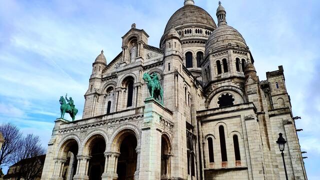 Predĺžený víkend v Paríži