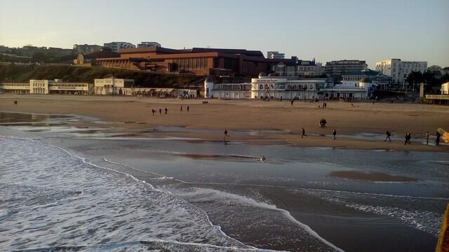 Livi vo veľkom svete: Moje prvé rande s plážou