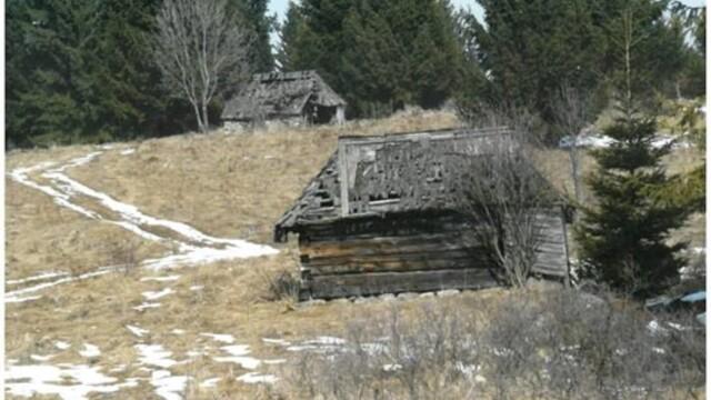 Pomôž chalanom postaviť kolibu!