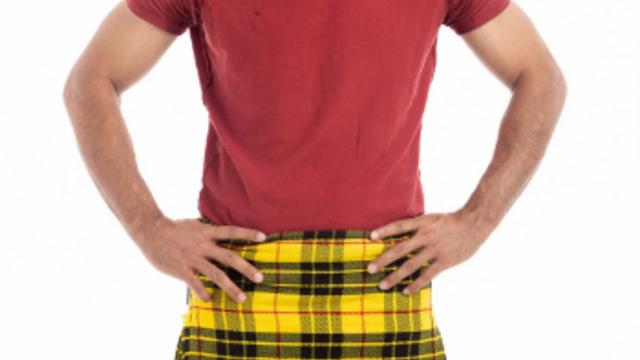 Why Do Scottish Men Wear Kilts