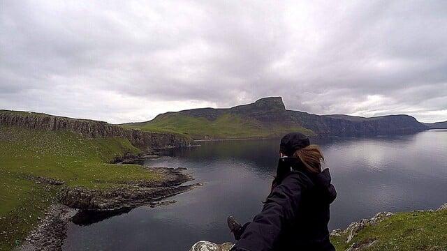 Kúsok škótskeho neba – Isle of Skye