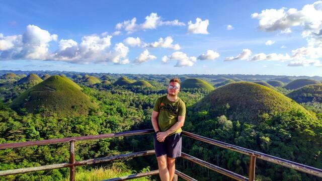 Na cestách po Filipínach (4. časť)