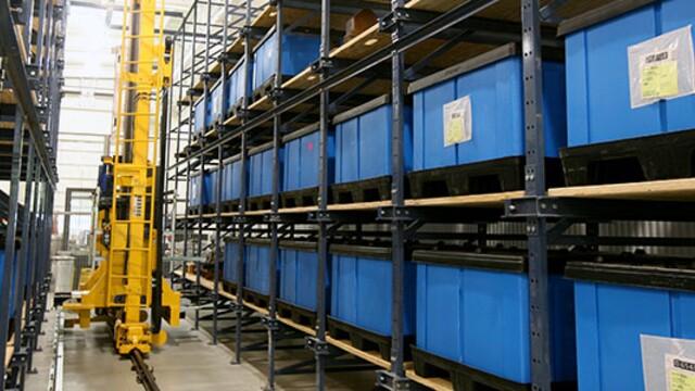 7 výhod plastových boxov a kontajnerov pre podniky