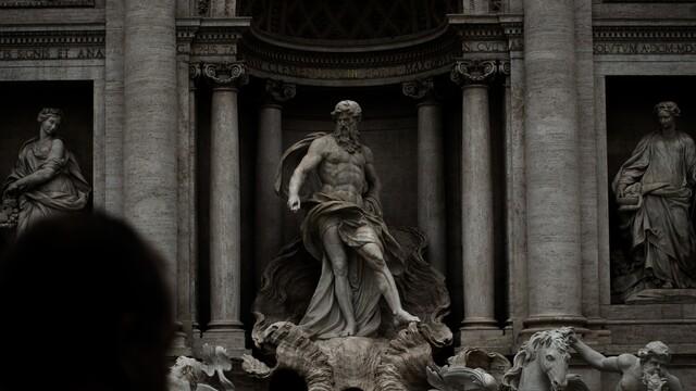 Rome, Roma , Rím