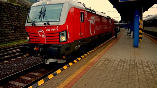 O tom, ako sa cesta vlakom môže stať príjemným zážitkom