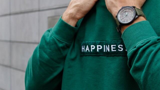 """Čo je to """"pravé šťastie""""?"""