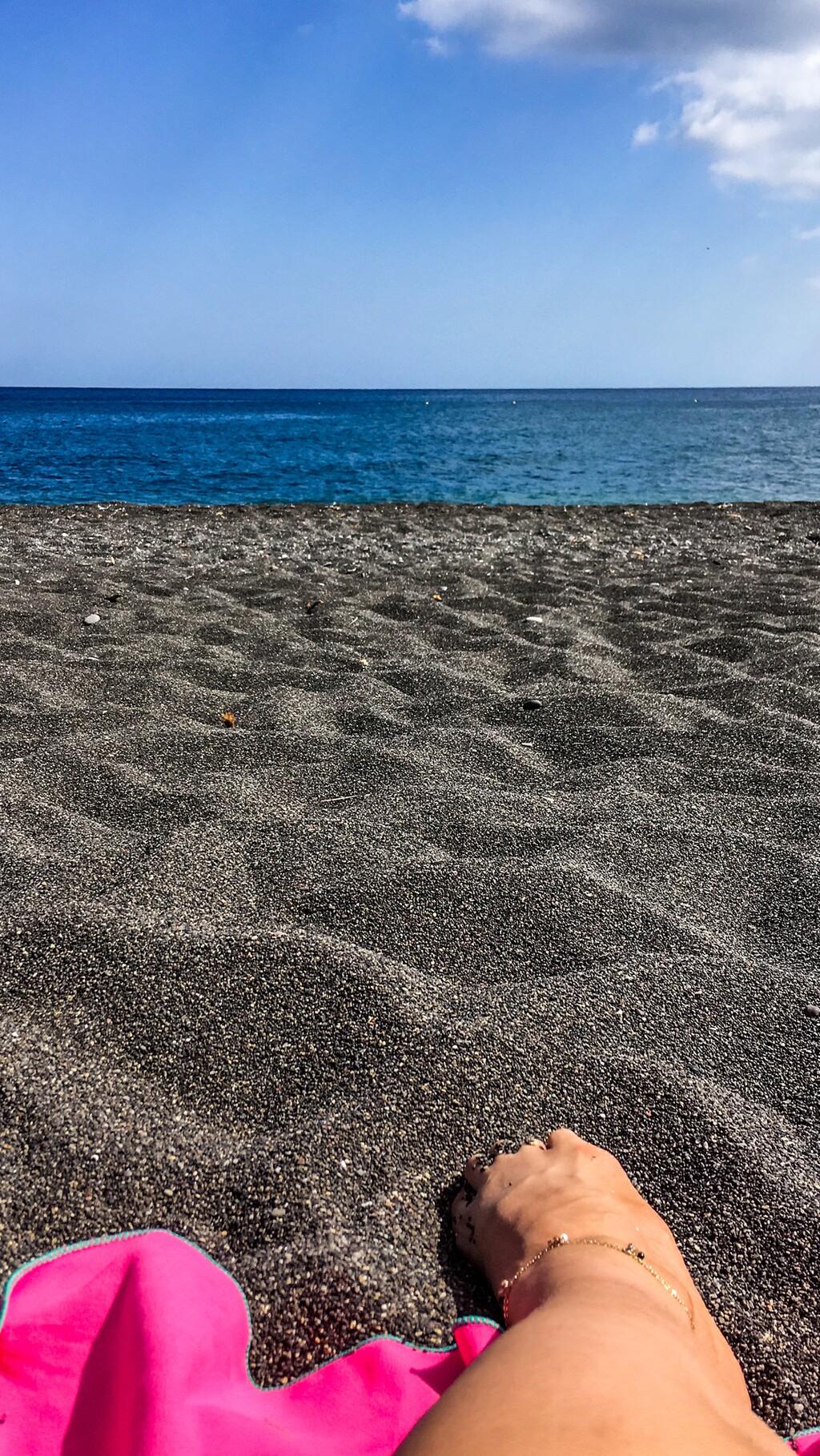 e748ca8ea76a SANTORINI – Najromantickejší grécky ostrov