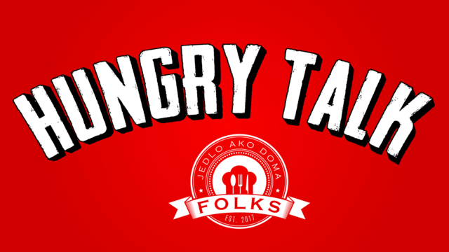 Hungry Talk: Folks