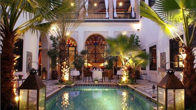 Vôňa Maroka