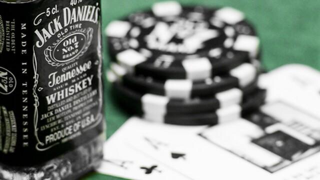 Poker a Praha