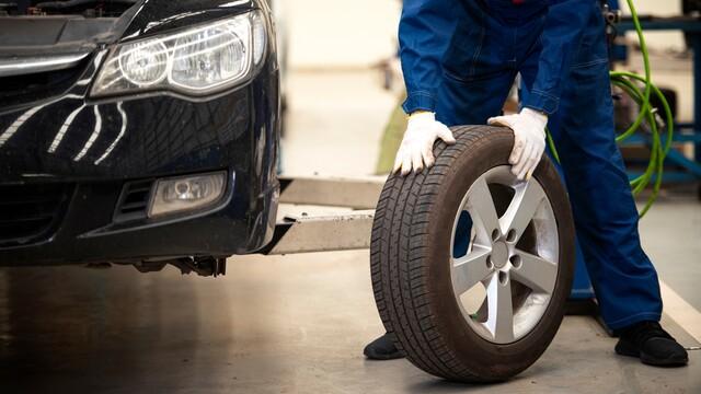 Zariaďujete pneuservis? Na toto vybavenie nesmiete zabudnúť