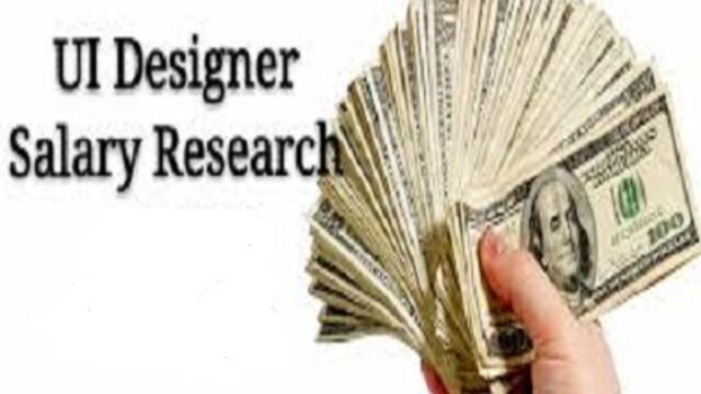 Ui design salaries in 2020