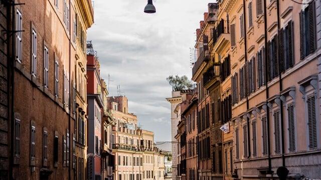 Rím, božské jedlo a blázniví Taliani. Pár tipov, kde sa ísť najesť a ktoré kaviarne navštíviť