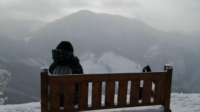 Čipčie – menej známy vrchol nad obcou Turie neďaleko Žiliny