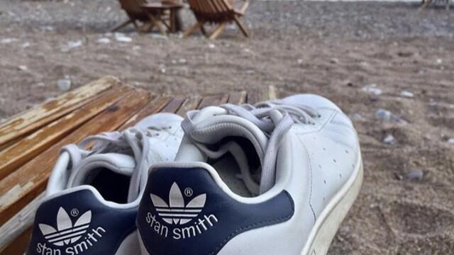 Sneakers  z  iného  uhla :  Stan  Smith