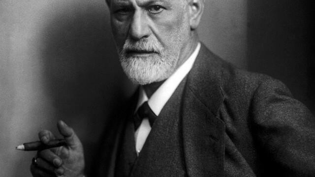 S Freudom to nie je iba o sexe