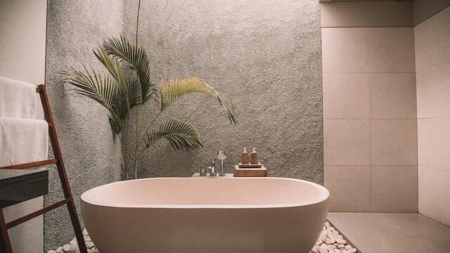 Jaké jsou trendy v koupelnovém vybavení?