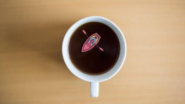 Môj kávový príbeh