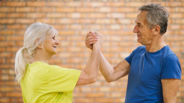 Trápi vás  bolesť kĺbov? Zamerajte sa na ich výživu