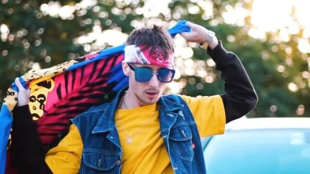 """ŠKANDÁL V SLOVENSKOM HUDOBNOM PRIEMYSLE : Ako TOTO ľudia môžu nazývať """"rapom"""" ?!"""