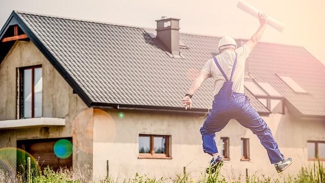 Chystáte sa stavať nový dom alebo rekonštruovať starý? Vieme, kde nájdete to, čo hľadáte!