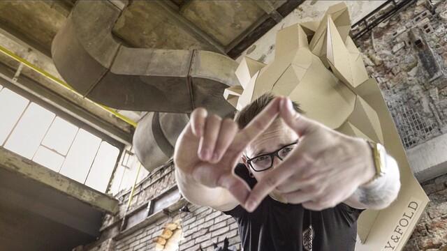 Rap d'Art vydali svůj debutový videoklip. Objevila se v něm i známá skupina ATMO music.
