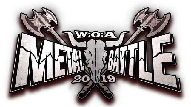 Wacken Metal Battle SK 2019 - semifinále - kapely západ