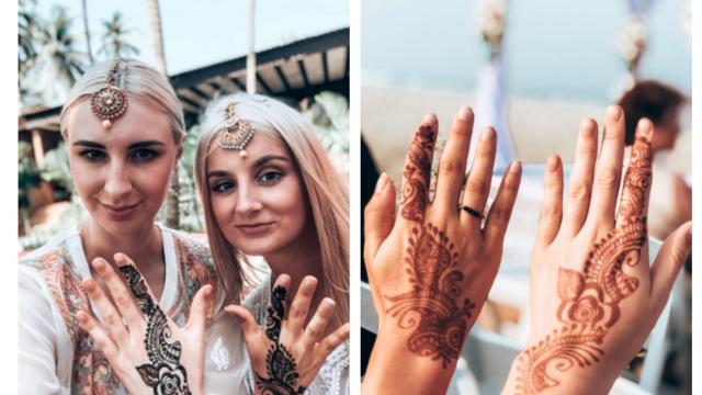 Jaké to bylo navštívit indickou svatbu?