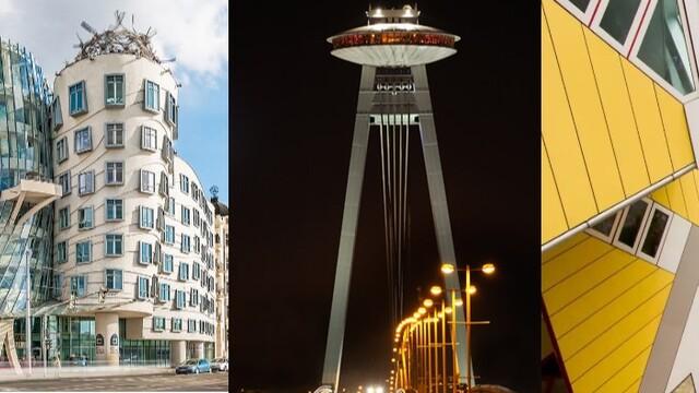 Top 10 najzaujímavejších stavieb na svete. Ohúrili aj vás?
