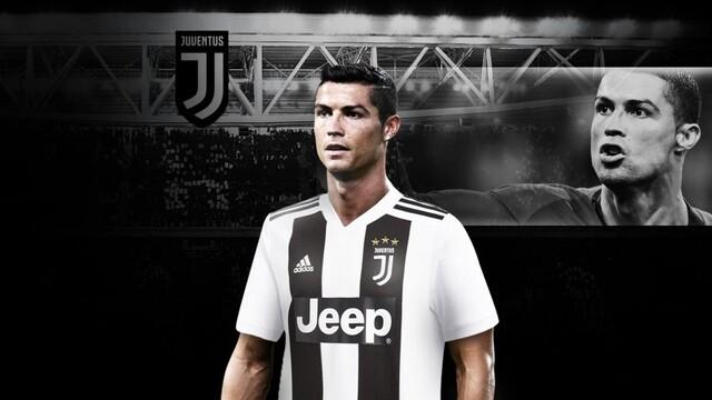 Ovládne Cristiano Ronaldo Seriu A ??